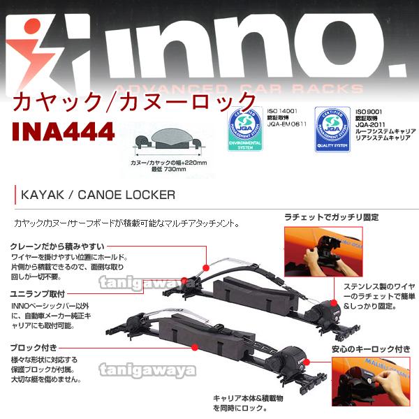 INA444 inno